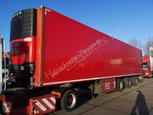Mono temperature refrigerated semi-trailer TRAILER | LIFT | X-STEERING | L1360W250H265