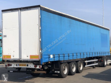 LAG tautliner semi-trailer SCHUIFZEIL -DAK / BPW-ASSEN