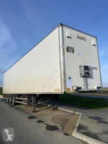 Semirimorchio furgone Fruehauf Non spécifié