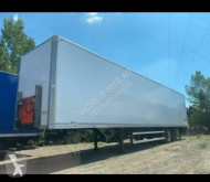 Semirimorchio LAG 2 assi furgone usato