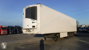 Schmitz Cargobull Thermoking SLXi (Diesel/electric) semi-trailer used mono temperature refrigerated