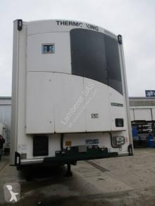 Sættevogn køleskab monotemperatur Lamberet MONO-TEMPERATURE