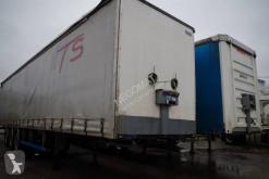 SRT Tautliner 3 Essieux semi-trailer used tautliner