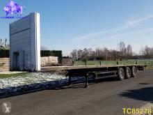 Schmitz Cargobull Flatbed semi-trailer used flatbed