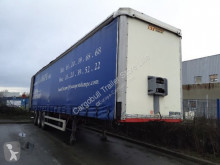 General Trailers Rideaux Coulissant Standard semi-trailer used tautliner