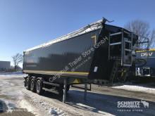 Semirimorchio Schmitz Cargobull Kipper Alukastenmulde 47m³ ribaltabile usato