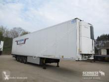 Schmitz Cargobull insulated semi-trailer Tiefkühler Fleischhang