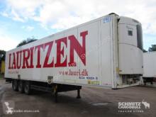 Semirimorchio isotermico Schmitz Cargobull Tiefkühler Standard