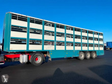 Desot hog semi-trailer 3 étages fixes BERDEX