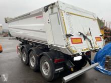 Fruehauf construction dump semi-trailer Non spécifié