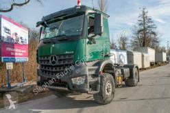 Cabeza tractora Mercedes Arocs Arocs 2045 AS 4x4 Lof. Ackerschlepper