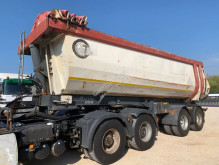Cargotrailers 47T semi-trailer used tipper