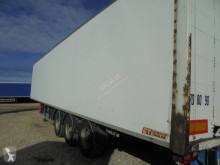 Trailer General Trailers tweedehands bakwagen