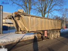 Návěs General Trailers kipper Steel suspension korba použitý