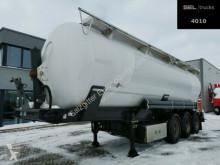 Spitzer powder tanker semi-trailer SK2745/CAL / Kipper / BPW / 45.000 l