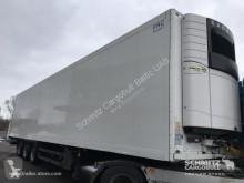 Semi reboque Schmitz Cargobull Semitrailer Reefer Standard isotérmico usado