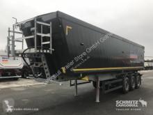 Semirimorchio ribaltabile Schmitz Cargobull Kipper Alukastenmulde 47m³