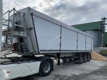 Semi remorque benne céréalière Schmitz Cargobull SKI 59M3