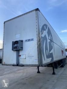 Semirimorchio General Trailers Non spécifié furgone usato