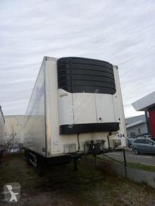 Frappa multi temperature refrigerated semi-trailer Non spécifié