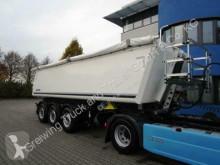 Sættevogn Schmitz Cargobull SKI 24 SL 7.2 Alumulde ske brugt