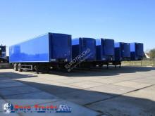 Semi remorque frigo mono température Schmitz Cargobull SVKA 20 15X