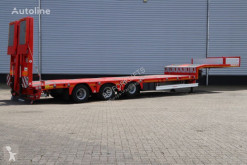 Kässbohrer *Sonstige Kässbohrer LB3E - RIA99 semi-trailer used heavy equipment transport