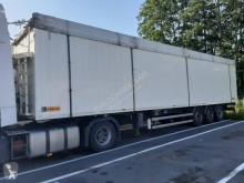Legras Fonds mouvant 3 essieux semi-trailer used moving floor