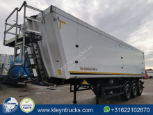 Semi remorque Schmitz Cargobull SKI benne occasion