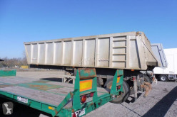 Trailor SYY2CB semi-trailer used construction dump