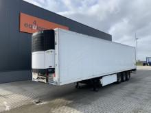 Krone mono temperature refrigerated semi-trailer Carrier Vector 1850 D/E, BPW, palletbox, NL-trailer