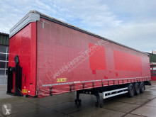Semi remorque Kögel S24-1 | 3 Units on Stock | ALU Bords | Disc Brakes rideaux coulissants (plsc) occasion