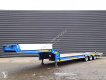 S3319A / / 80 CM LOADING HEIGHT semi-trailer used heavy equipment transport