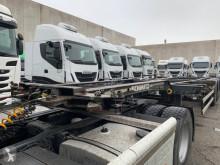 Naczepa Schmitz Cargobull do transportu kontenerów używana