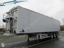 Stas S300CX 68 CM 3 semi-trailer used tipper