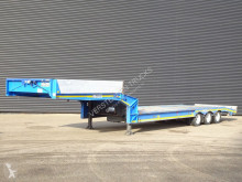 Trailer S3319A / / 80 CM LOADING HEIGHT tweedehands dieplader