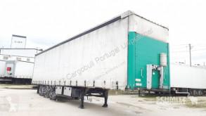 Полуремарке подвижни завеси Schmitz Cargobull Lona para empurrar Padrão
