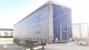 Invepe Lona para empurrar Mega semi-trailer used tautliner