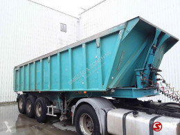 General Trailers tipper semi-trailer Oplegger