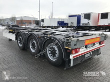Semi remorque Schmitz Cargobull Containerfahrgestell Standard porte containers occasion