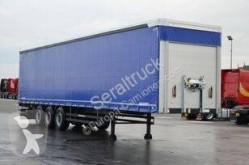 Schwarzmüller reel carrier tautliner semi-trailer Porta bobinas COIL RH125