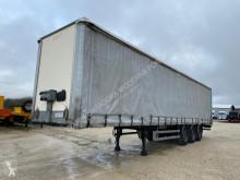 SRT Semi-Reboque semi-trailer used tautliner