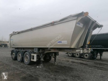 Granalu construction dump semi-trailer