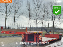Goldhofer heavy equipment transport semi-trailer STZ-TL2-26/80 2x Hydr. Lenkachsen
