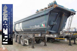 Merker semirimorchio ribaltabile vasca 26m3 semi-trailer used construction dump