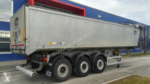 Menci MENCI ALLUMINIO semi-trailer used tipper