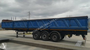 Cardi CARDI semi-trailer used tipper