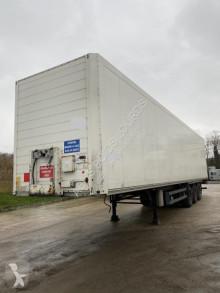 Semirimorchio furgone Schmitz Cargobull Non spécifié