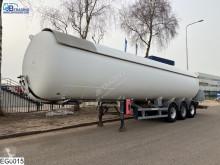 Trailer tank Acerbi Gas 49850 Liter gas tank , Propane / Propan LPG / GPL