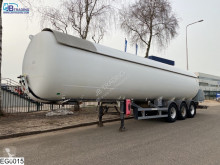 Полуремарке Acerbi Gas 49850 Liter gas tank , Propane / Propan LPG / GPL цистерна втора употреба